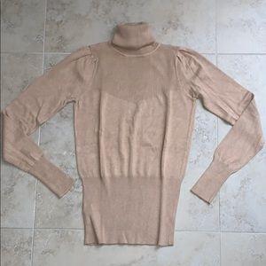Mng basics turtleneck sweater